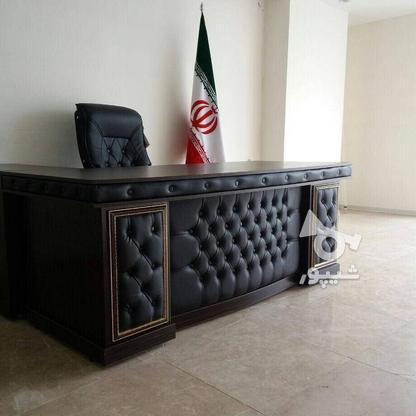 میز ریاستی لمسه قابدار در گروه خرید و فروش صنعتی، اداری و تجاری در تهران در شیپور-عکس1