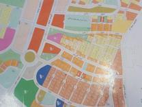 فروش زمین اداری و تجاری 144 متر در شهر جدید هشتگرد در شیپور