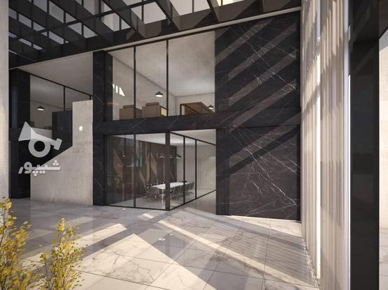 فروش آپارتمان 148 متر در سعادت آباد در گروه خرید و فروش املاک در تهران در شیپور-عکس8