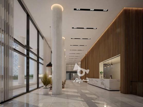 فروش آپارتمان 148 متر در سعادت آباد در گروه خرید و فروش املاک در تهران در شیپور-عکس1