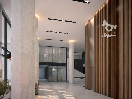 فروش آپارتمان 148 متر در سعادت آباد در گروه خرید و فروش املاک در تهران در شیپور-عکس3