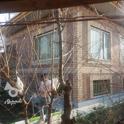 باغ ویلا دوبلکس 1000 متر شهریار در گروه خرید و فروش املاک در تهران در شیپور-عکس5