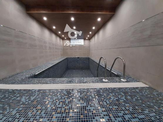 فروش ویلا متل قو 241 متری شهرکی استخر. در گروه خرید و فروش املاک در مازندران در شیپور-عکس2