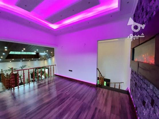 فروش ویلا متل قو 241 متری شهرکی استخر. در گروه خرید و فروش املاک در مازندران در شیپور-عکس8