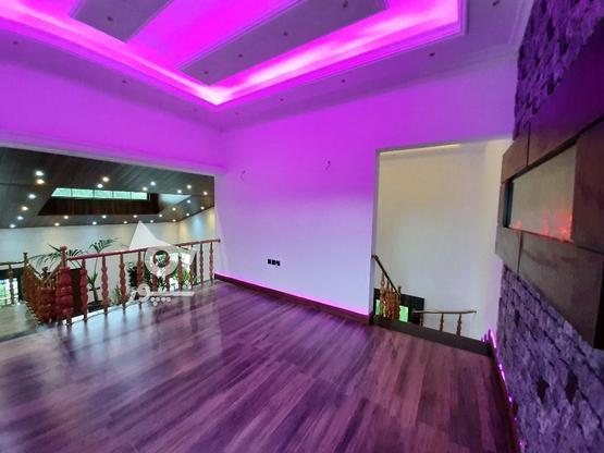 فروش ویلا متل قو 241 متری شهرکی استخر. در گروه خرید و فروش املاک در مازندران در شیپور-عکس10