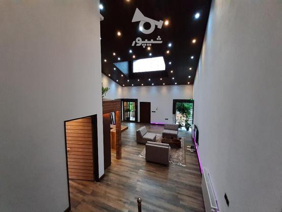 فروش ویلا متل قو 241 متری شهرکی استخر. در گروه خرید و فروش املاک در مازندران در شیپور-عکس14