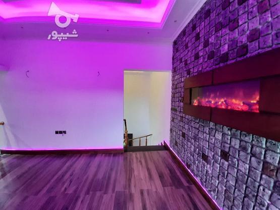فروش ویلا متل قو 241 متری شهرکی استخر. در گروه خرید و فروش املاک در مازندران در شیپور-عکس17