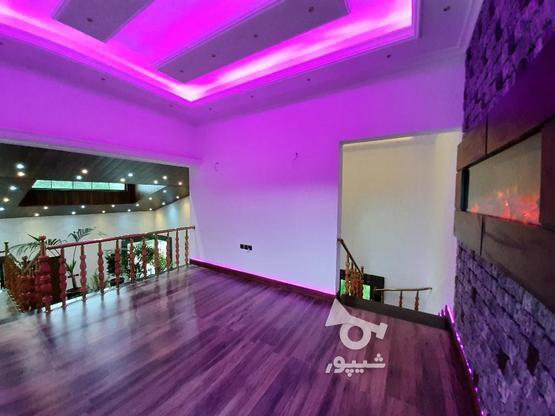 فروش ویلا متل قو 241 متری شهرکی استخر. در گروه خرید و فروش املاک در مازندران در شیپور-عکس18