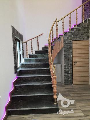 فروش ویلا متل قو 241 متری شهرکی استخر. در گروه خرید و فروش املاک در مازندران در شیپور-عکس5