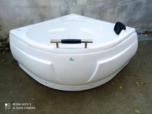 وان حمام 120*120 گوشه  در شیپور