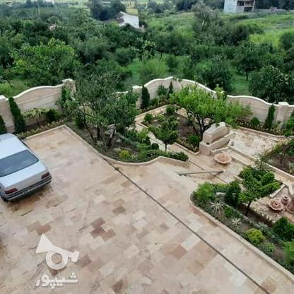 ویلا 650 متری تریبلکس استخردار لوکس در گروه خرید و فروش املاک در تهران در شیپور-عکس10