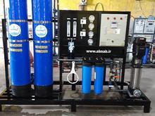 آب تصفیه کن صنعتی در شیپور