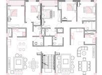پیش فروش آپارتمان 110 متر در هراز در شیپور-عکس کوچک