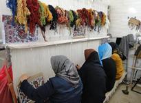 استخدام تعدادی بافنده تابلوفرش ماهر و باتجربه در شیپور-عکس کوچک