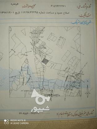 فروش 600 متر زمین در حال تفکیک  در گروه خرید و فروش املاک در زنجان در شیپور-عکس1