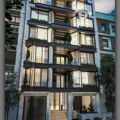 آپارتمان درفرشته تک واحدی 3 خواب 150 متری در گروه خرید و فروش املاک در تهران در شیپور-عکس3