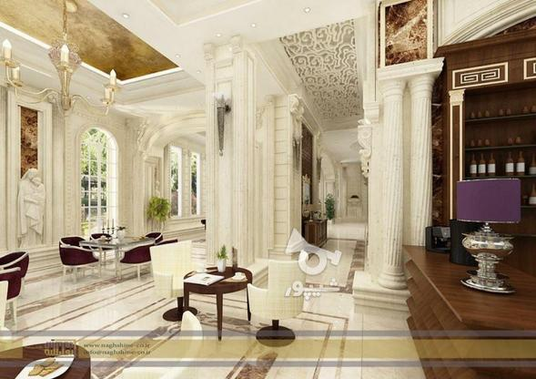 آپارتمان درفرشته تک واحدی 3 خواب 150 متری در گروه خرید و فروش املاک در تهران در شیپور-عکس1