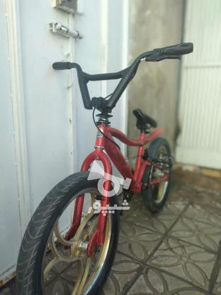 دوچرخه رنگ اسپرت 24 در گروه خرید و فروش ورزش فرهنگ فراغت در فارس در شیپور-عکس3