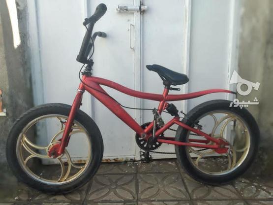 دوچرخه رنگ اسپرت 24 در گروه خرید و فروش ورزش فرهنگ فراغت در فارس در شیپور-عکس4