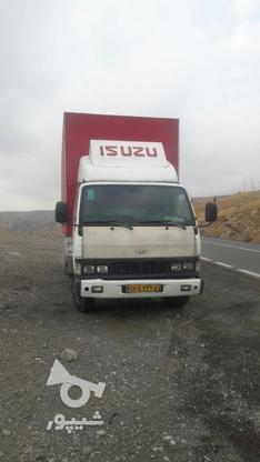 کامیونت مسقف هیوندا مدل 86 به شرط در گروه خرید و فروش وسایل نقلیه در کردستان در شیپور-عکس1