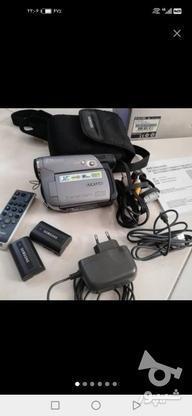 دوربین بسیار کم کار وسالم در گروه خرید و فروش لوازم الکترونیکی در خراسان رضوی در شیپور-عکس4