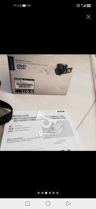دوربین بسیار کم کار وسالم در گروه خرید و فروش لوازم الکترونیکی در خراسان رضوی در شیپور-عکس5