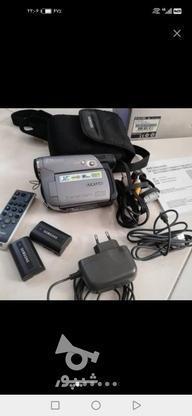 دوربین بسیار کم کار وسالم در گروه خرید و فروش لوازم الکترونیکی در خراسان رضوی در شیپور-عکس6