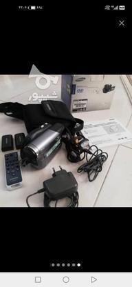 دوربین بسیار کم کار وسالم در گروه خرید و فروش لوازم الکترونیکی در خراسان رضوی در شیپور-عکس1
