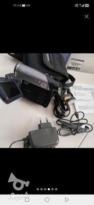 دوربین بسیار کم کار وسالم در گروه خرید و فروش لوازم الکترونیکی در خراسان رضوی در شیپور-عکس3