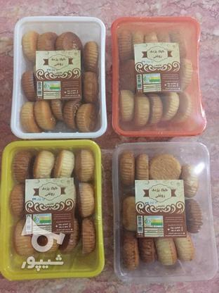 کیک یزدی تازه در گروه خرید و فروش خدمات و کسب و کار در خراسان رضوی در شیپور-عکس1