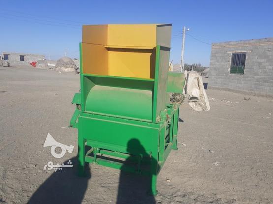 خرمن کوب... در گروه خرید و فروش وسایل نقلیه در کرمان در شیپور-عکس2