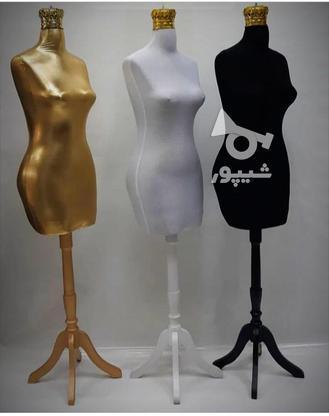تولید کننده مانکن  در گروه خرید و فروش خدمات و کسب و کار در البرز در شیپور-عکس5