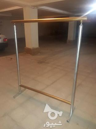 دار قالی 143 × 135  در گروه خرید و فروش ورزش فرهنگ فراغت در تهران در شیپور-عکس2