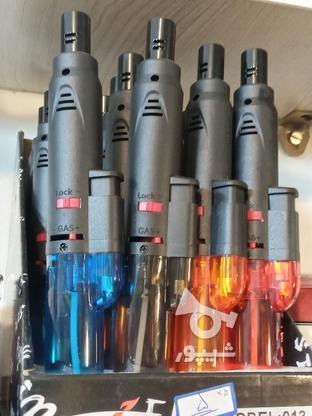 فندک ساده و اتمی عمده در گروه خرید و فروش خدمات و کسب و کار در مازندران در شیپور-عکس1