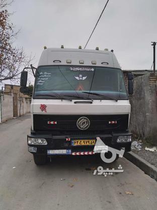کشنده تی 300 مدل 84 در گروه خرید و فروش وسایل نقلیه در تهران در شیپور-عکس1