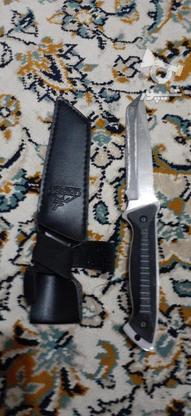 چاقو تاکتیکال کمیاب  در گروه خرید و فروش ورزش فرهنگ فراغت در تهران در شیپور-عکس1