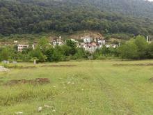 زمین مسکونی دور چینی شده سرسبز ویو بکر  در شیپور