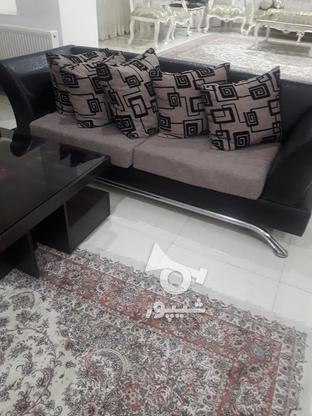 مبل راحتی 7 نفره در گروه خرید و فروش لوازم خانگی در خراسان شمالی در شیپور-عکس2