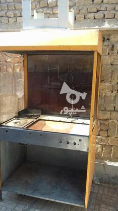 فر ساندویچی در گروه خرید و فروش صنعتی، اداری و تجاری در خراسان رضوی در شیپور-عکس2