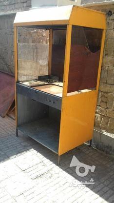 فر ساندویچی در گروه خرید و فروش صنعتی، اداری و تجاری در خراسان رضوی در شیپور-عکس1