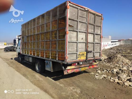 یک اوتاق مرغی  80درصد همش سه سال کارکرده در گروه خرید و فروش وسایل نقلیه در آذربایجان غربی در شیپور-عکس2