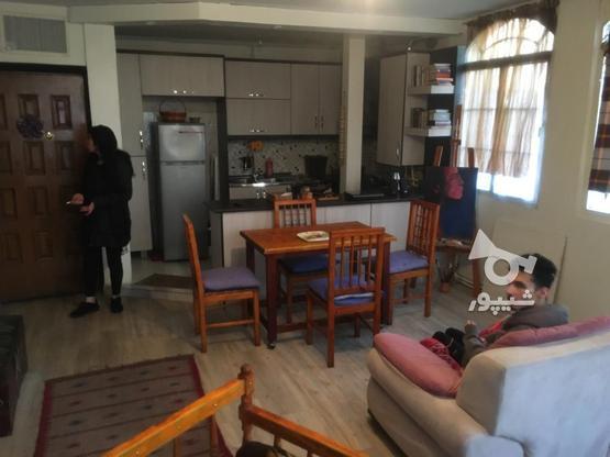 فروش آپارتمان 58 متر در شهرک اکباتان در گروه خرید و فروش املاک در تهران در شیپور-عکس2