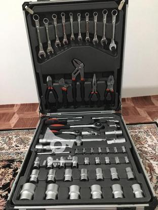 پک ابزار کامل نوو بسیار با کیفیت در گروه خرید و فروش صنعتی، اداری و تجاری در تهران در شیپور-عکس3