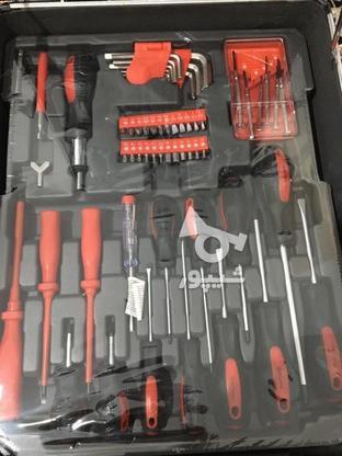پک ابزار کامل نوو بسیار با کیفیت در گروه خرید و فروش صنعتی، اداری و تجاری در تهران در شیپور-عکس4