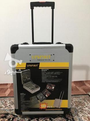 پک ابزار کامل نوو بسیار با کیفیت در گروه خرید و فروش صنعتی، اداری و تجاری در تهران در شیپور-عکس1