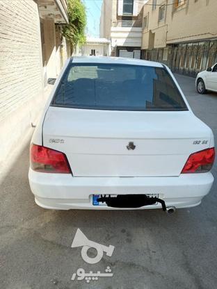 معاوضه با 206 در گروه خرید و فروش وسایل نقلیه در اصفهان در شیپور-عکس2