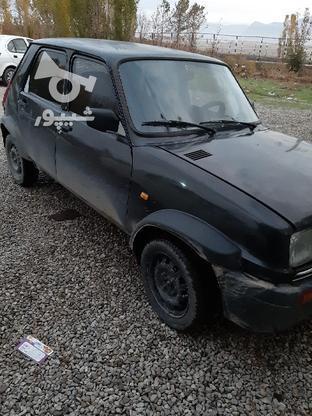 رنو پی کی مدل 82 تمیز در گروه خرید و فروش وسایل نقلیه در کرمانشاه در شیپور-عکس3
