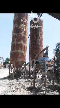 فروش 3عدد سیلو سیمانی 150تن در گروه خرید و فروش صنعتی، اداری و تجاری در فارس در شیپور-عکس1