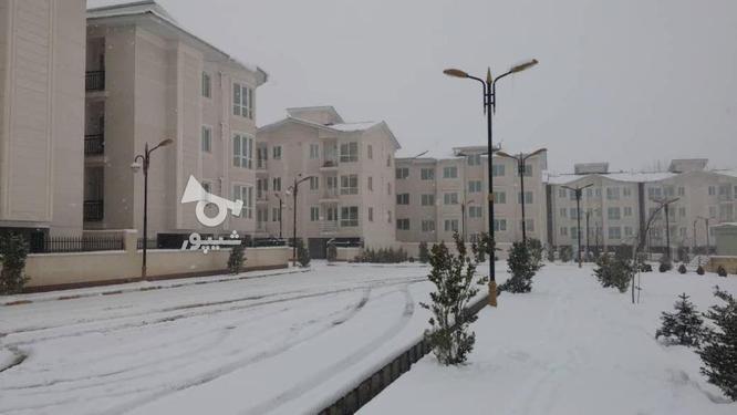 94 متر آپارتمان در شهرک پارمیس کلاردشت در گروه خرید و فروش املاک در مازندران در شیپور-عکس3