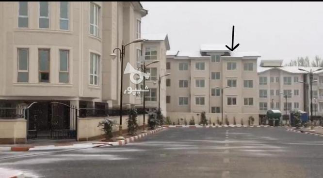 94 متر آپارتمان در شهرک پارمیس کلاردشت در گروه خرید و فروش املاک در مازندران در شیپور-عکس2